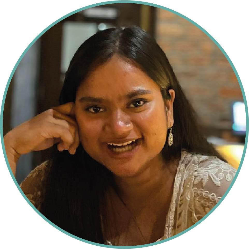 Anandita Pathak