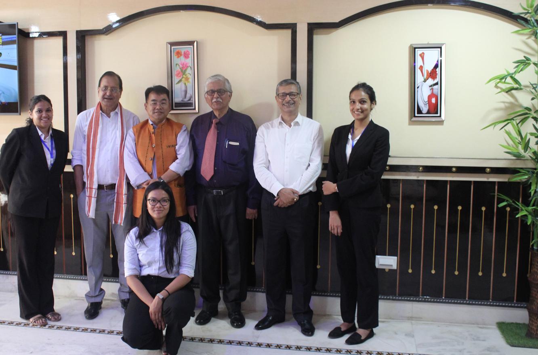Arunachal Conference