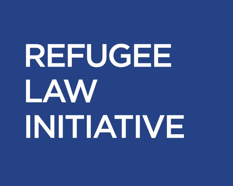 Refugee Law Initiative, London