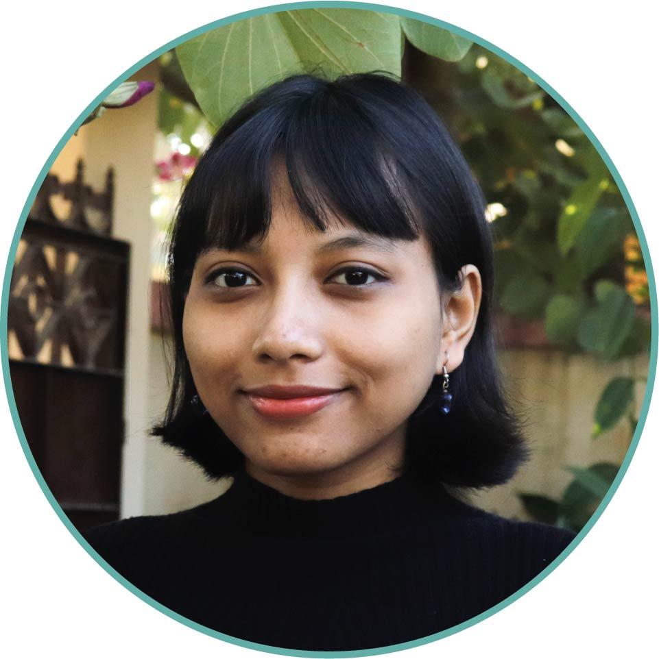 Tanushree Rabha